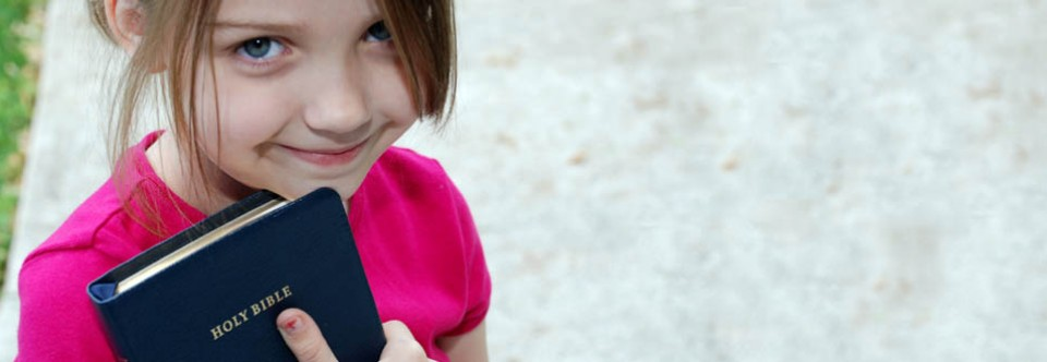 Raising pastors' kids to embrace ministry