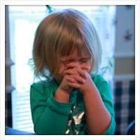 Modeling a deeper prayer life for my kids