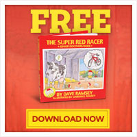 Free audiobook from Dave Ramsey
